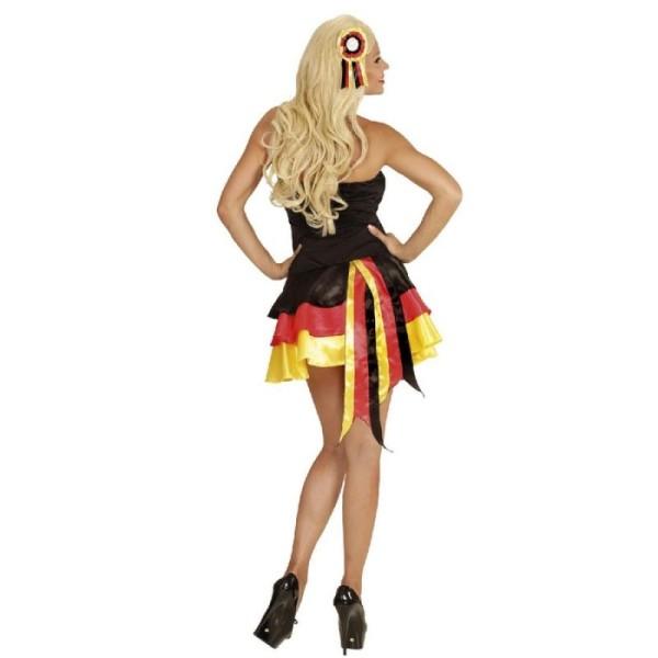 d229255ac84 Déguisement Miss Allemagne - Taille M - Costumes femme - Creavea