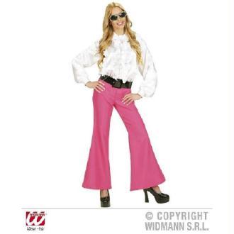 Chemise femme blanche à manchettes - Taille M