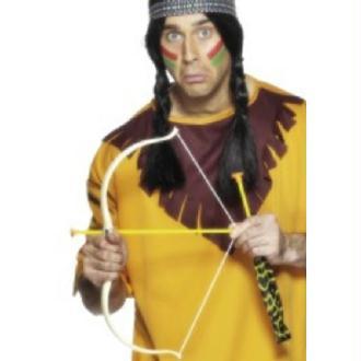 Panoplie arc et flèches d'indien