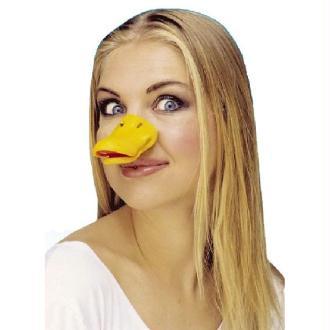 Nez de canard en PVC