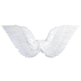Ailes d'Ange Oiseau Blanc