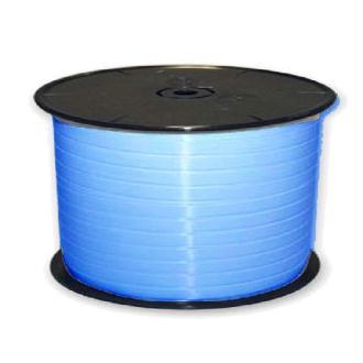 Rouleau de bolduc bleu 90 m