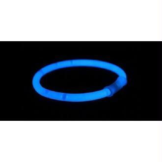 50 Colliers fluo bleu