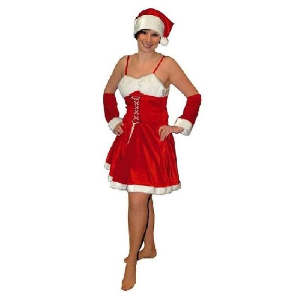 De Mère Robe D2ih9we Femme Taille Ml Déguisements Noël Lacet Déguisement 8wvNnm0
