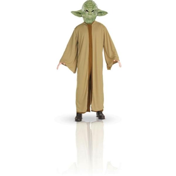 Déguisement Yoda - (40/44) - Photo n°1