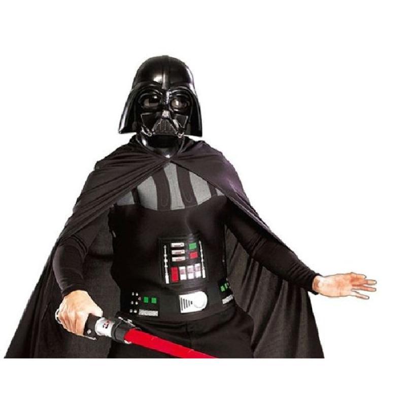 kit de d guisement dark vador 40 44 costumes homme creavea. Black Bedroom Furniture Sets. Home Design Ideas