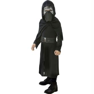 Déguisement classique Kylo Ren Star Wars-6/7 ans