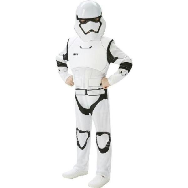 Déguisement classique StormTrooper -5/6 ans - Photo n°1