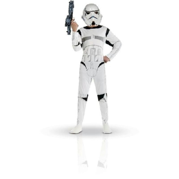 Déguisement stormtrooper - (40/44) - Photo n°1