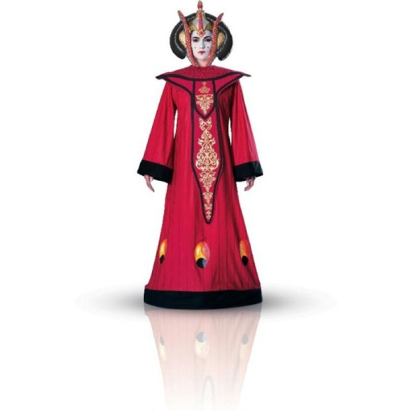 Déguisement Luxe Queen Amidala - Taille M/L - Photo n°1