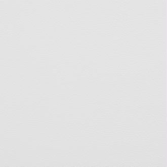 vidaXL Tissu en cuir artificiel 1,4 x 9 m Blanc