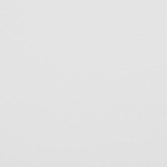 vidaXL Tissu en cuir artificiel 1,4 x 18 m blanc