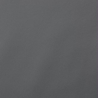 vidaXL Tissu en cuir artificiel 1,4 x 36 m Gris