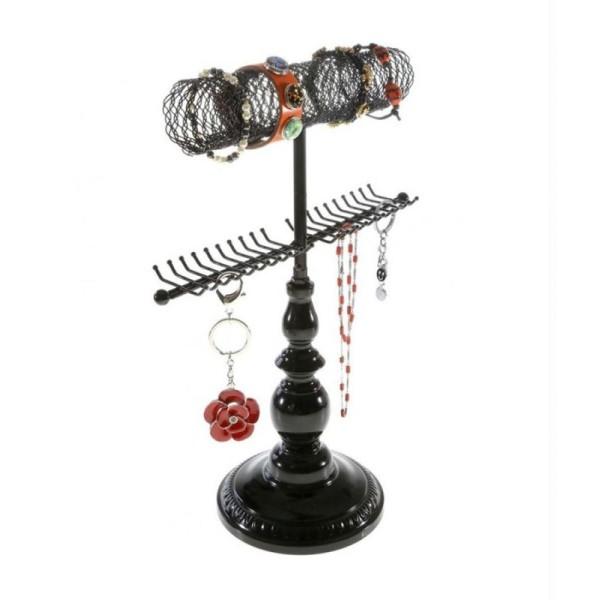 Porte bijoux queen pour colliers bracelets et accessoires - Photo n°2