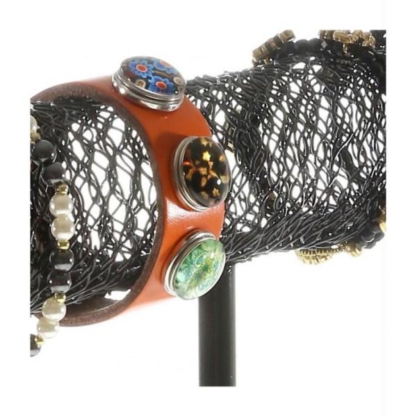 Porte bijoux queen pour colliers bracelets et accessoires - Photo n°3