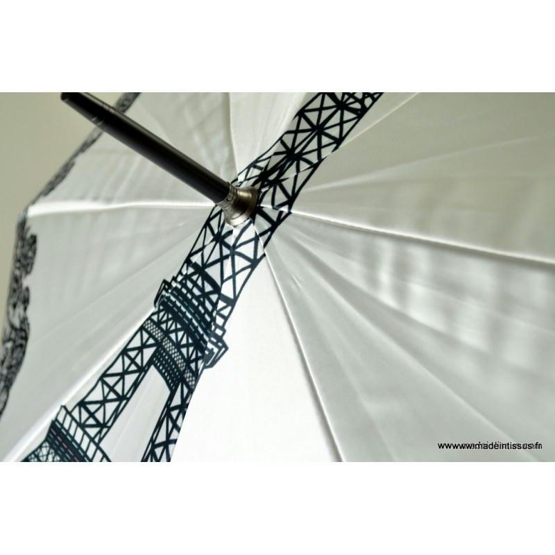 parapluie piganiol paris glamour parapluies et ombrelles creavea. Black Bedroom Furniture Sets. Home Design Ideas