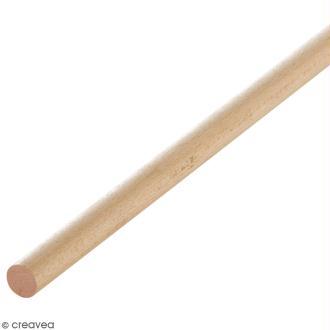 Formes en bois graine cr ative acheter forme bois au for Baguettes bois decoratives