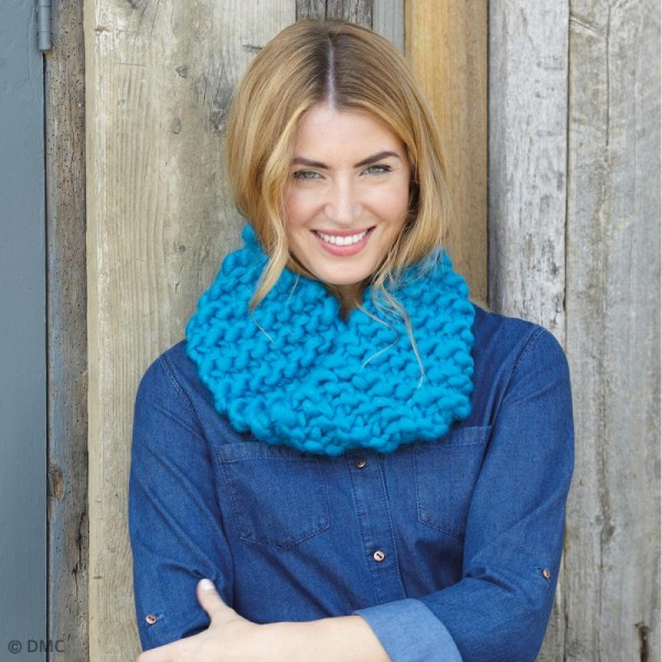 Laine Quick Knit DMC - 150 g - Photo n°2