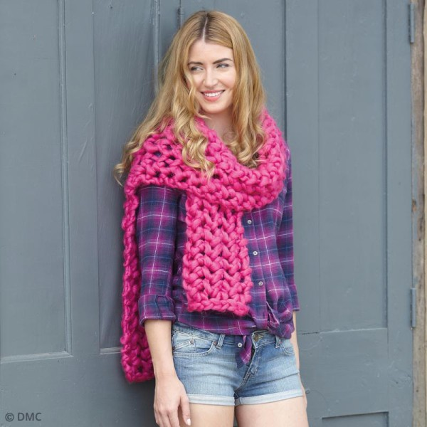 Laine Quick Knit DMC - 150 g - Photo n°3