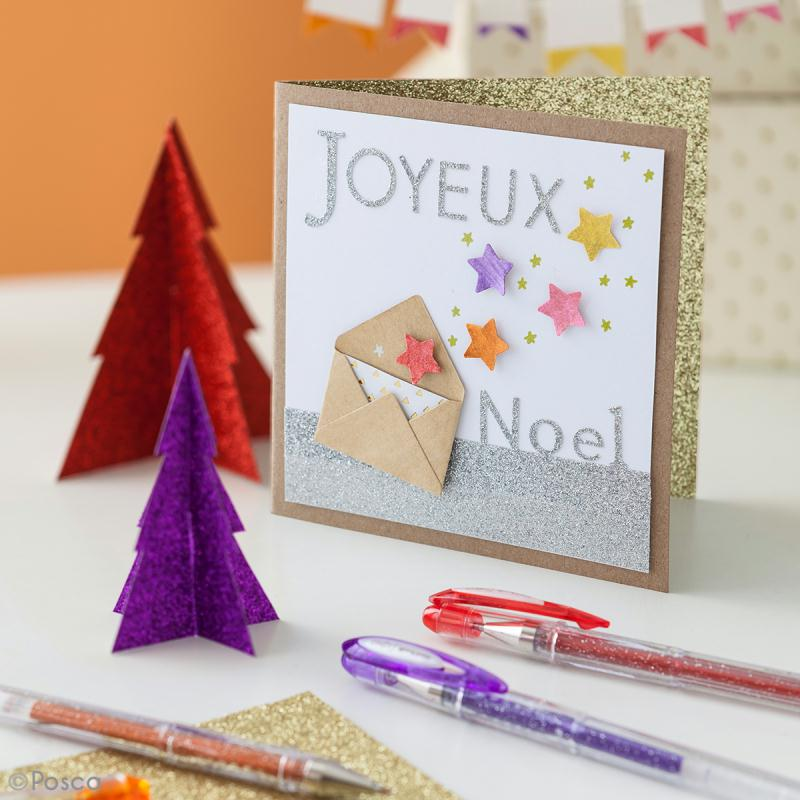 Coffret stylos gel pailleté et pastel - Coloring Worskshop - 8 stylos - Photo n°3