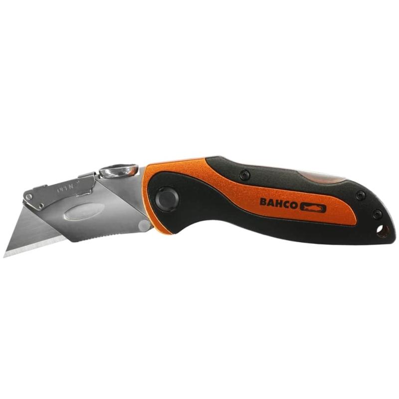 Couteau utilitaire avec lockback sports bahco kbsu 01 0 6 for Acheter des couteaux de cuisine