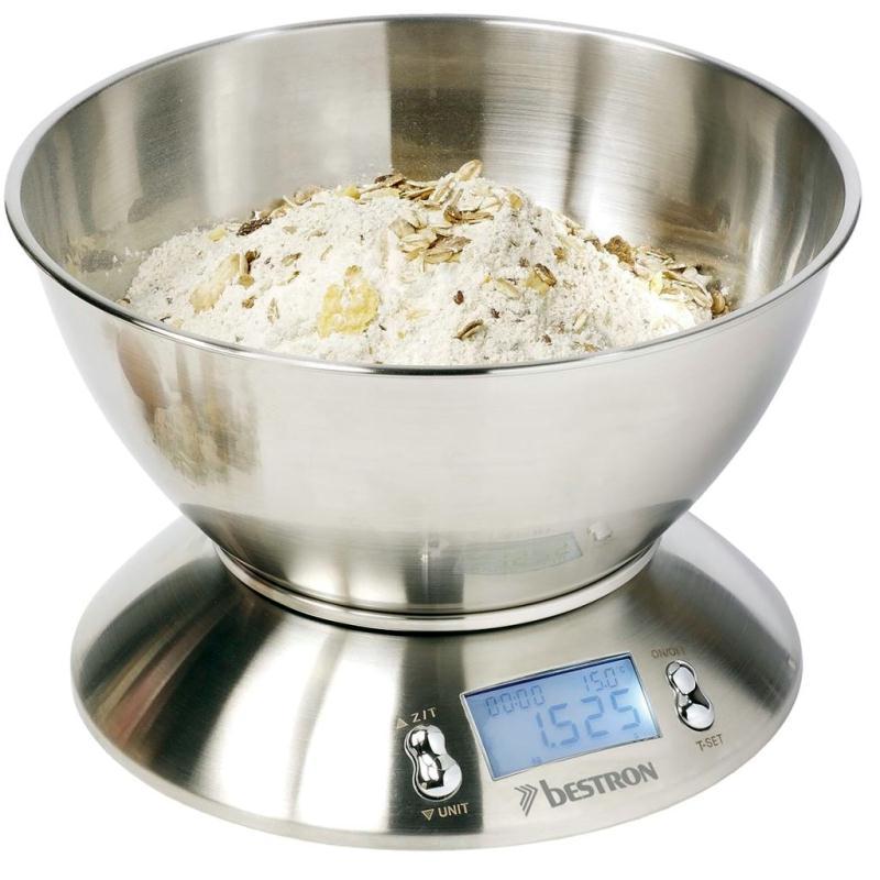 Balance de cuisine ustensile de cuisine creavea - Element de cuisine independant ...