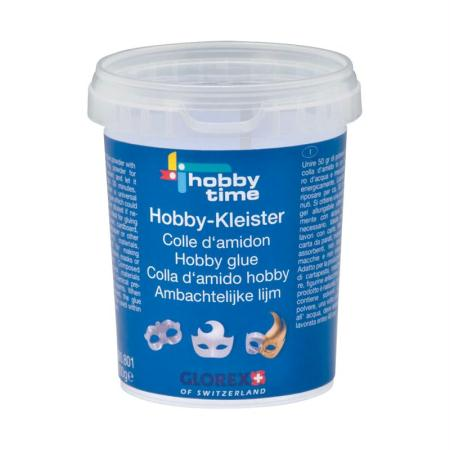 Colle d'amidon pour bricolage 90g - Hobby time