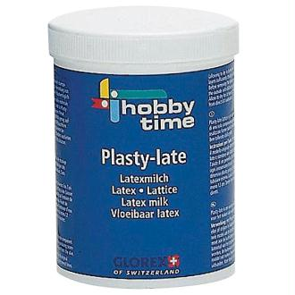 Latex liquide pour moulage Plastylate - 250ml