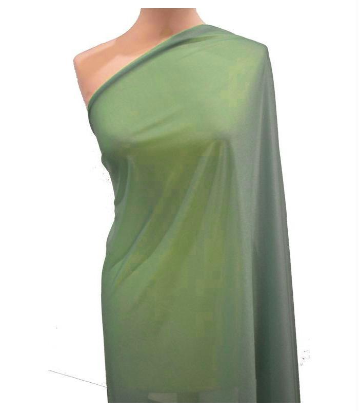 Tissu mousseline lycra polyester elasthanne fluide for Art et cuisine chaudron line