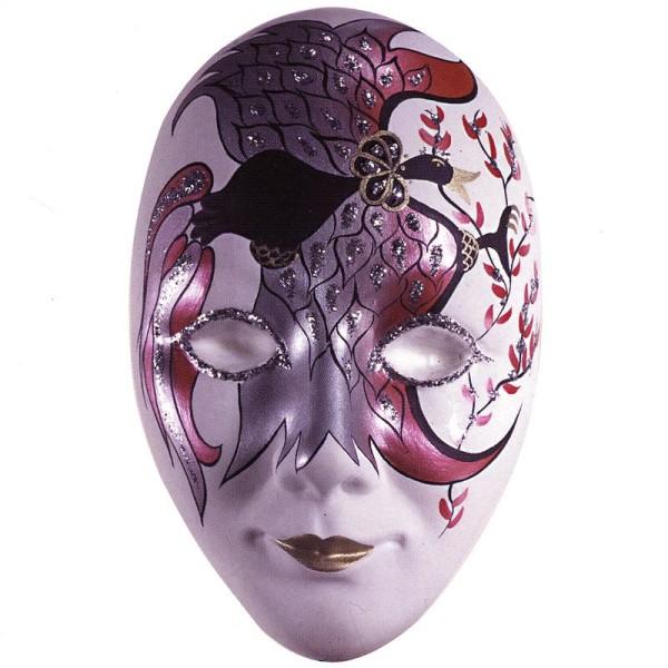 Moule relief Masque Venise x1 - Photo n°2