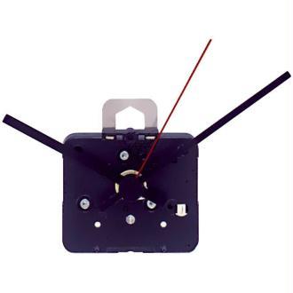 Mécanisme d'horloge à quartz