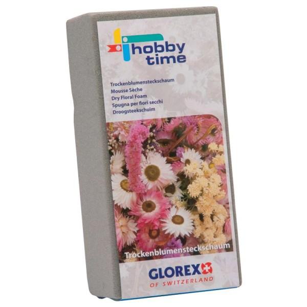 Mousse sèche pour compositions florales - Photo n°1