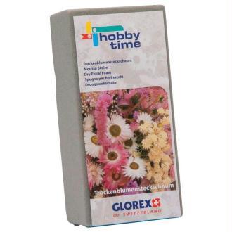 Mousse sèche pour compositions florales