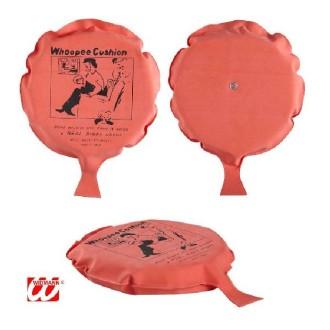 Coussin péteur auto gonflant 20 cm