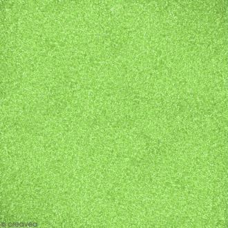 Sable coloré Vert 480g