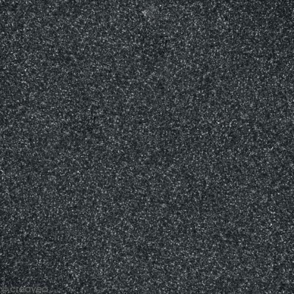 Sable coloré Noir 480g - Photo n°1
