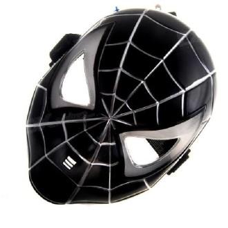 Masque araignée black