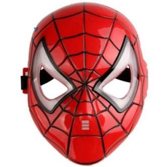 Masque araignée red