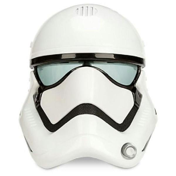 Masque Stormtrooper enfant - Photo n°1