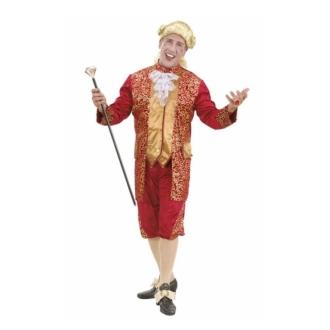 Costume de Marquis Bordeaux - (44/48)