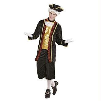 Costume noble vénitien - (42/44)
