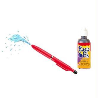 Encre magique avec stylo