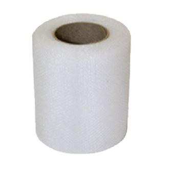 Tulle blanc 8 cm x 20 mètres