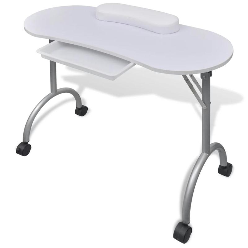 table de manucure kit manucure creavea. Black Bedroom Furniture Sets. Home Design Ideas