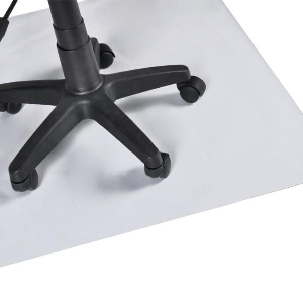 Vidaxl Tapis Pour Stratifié Ou Moquette 150 Cm X 120 Cm - Photo n°4