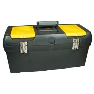 Stanley boîte à outils 24 pouces avec plateau
