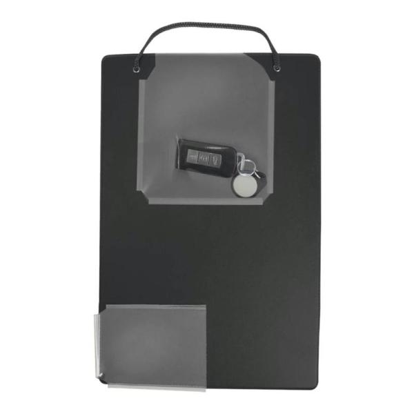 Porte-document A4 Pour Commande De Réparation 10 Pcs Noir Proplus - Photo n°3