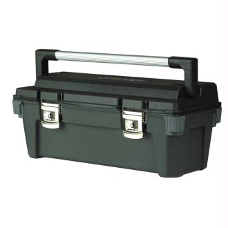 Stanley Trousse d'outils 65,1 x 27,6 cm en plastique Noir 1-92-258