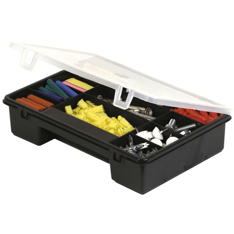 Stanley bo te de rangement des outils 24 3 x 5 3 cm for Accessoire de rangement de cuisine
