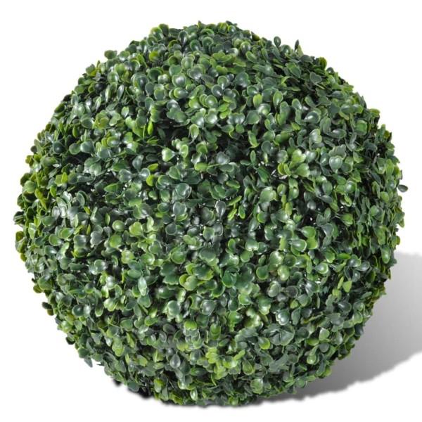 Vidaxl Plante Artificielle 2 Pcs 27 Cm - Photo n°2